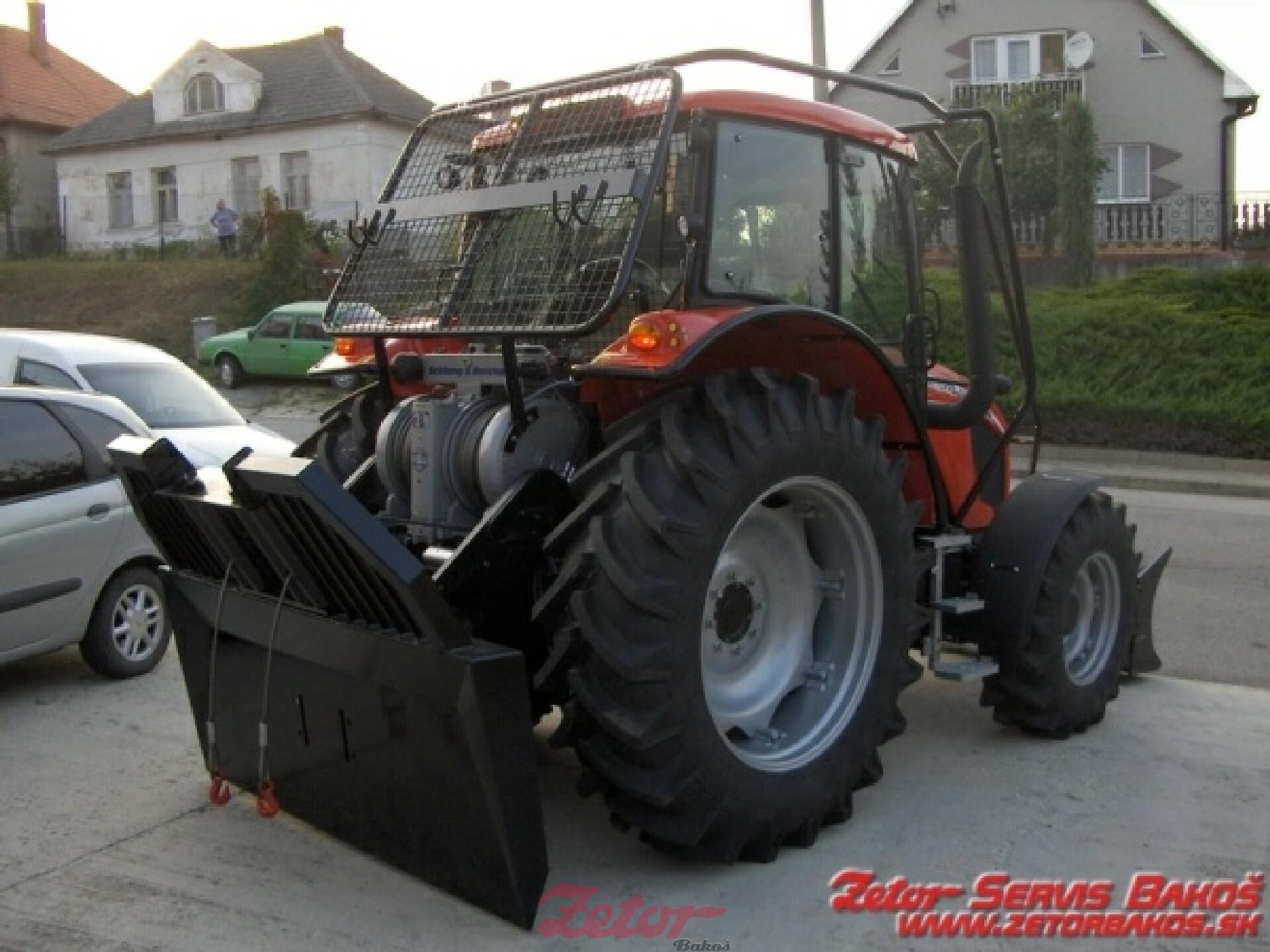 Zetor-bakos-g166