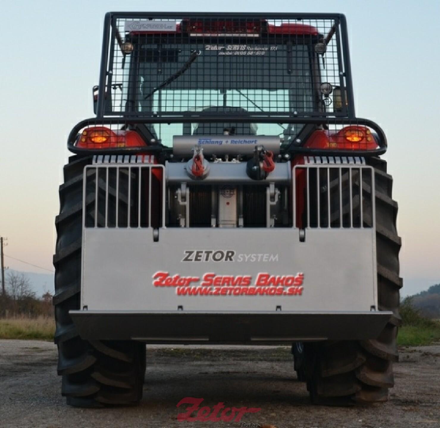 Zetor-bakos-g190